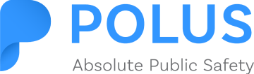 Polustech Ultimate Public Safety Logo